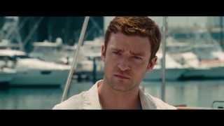 Runner Runner Official Trailer #2 [HD 1080p]
