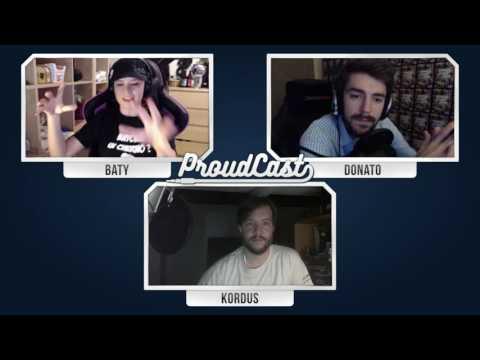 ProudCast #19 - Baty na Gamescomu