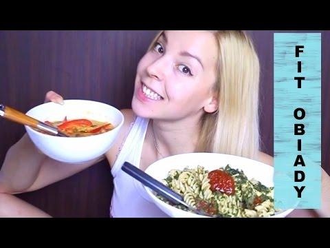 Pyszne sałatki kiedy chudniesz