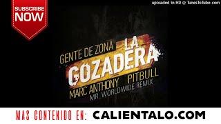 La Gozadera (Remix) - Gente De Zona ft. Marc Anthony  Pitbull (Prod. Iamchino)