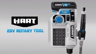 20V Rotary Tool
