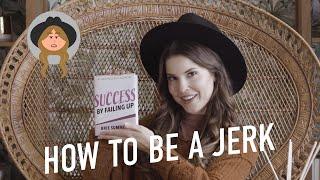 How To Be A Jerk To A Stranger w/ Amanda Cerny (Lesson 2)