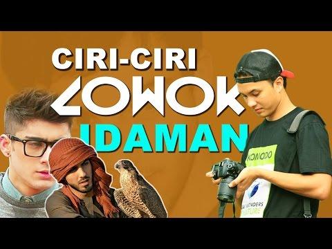 Video CIRI-CIRI PRIA IDAMAN WANITA #video inspirasi