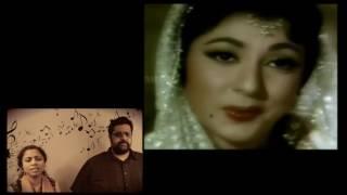 Baad Muddat ye ghadi - Jahan Ara (1964) - YouTube