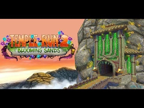 Download Temple Run 2 Sky Summit Vs Spooky Summit Video 3GP Mp4 FLV