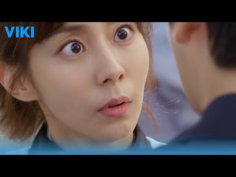 My only one   ep5   lee jang woo accidentally touches uee  39 s boobs  eng sub