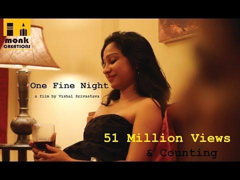 One Fine Night || Hindi Short Film 2017 || Directed By Vishal Srivastava