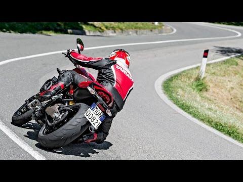 All-New 2015 Ducati Monster 821