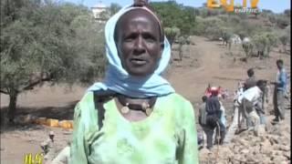 Eritrean News  Dandere Genet - Zegena Diga - Nius Zoba Mendefera - EriTV