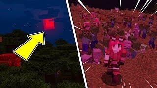 Minecraft ITA - Riesci a sopravvivere a questa notte???