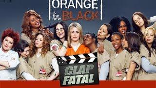 """Critique """"Orange is the new black"""" saison 1"""