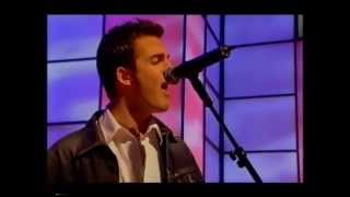 A1 - Caught In The Middle - Top Of The Pops - Friday 8th February 2002
