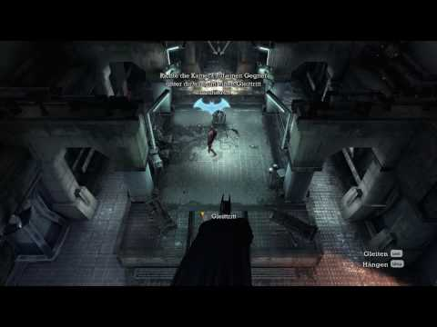 Batman Arkham Asylum on Acer Aspire 5738DG ( 3D Notebook ) Gaming Test !!!