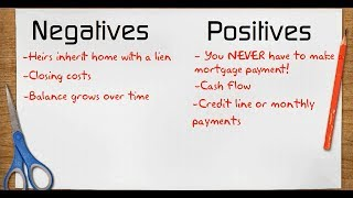 Reverse Mortgage Pros And Cons   Is A Reverse Mortgage Right For You?