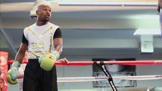 Mayweather Verbal Assault on Canelo