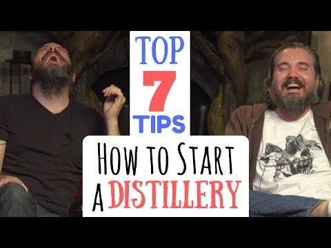 , title : 'How To Start A Whiskey Distillery Like A Magnificent Bastard