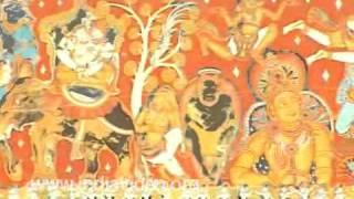 Murals- Kerala Kalamandalam