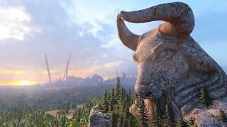 VideoImage1 A Total War Saga: TROY - Mythos