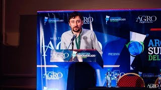 Esteban Motta - Secretario de FECOFE
