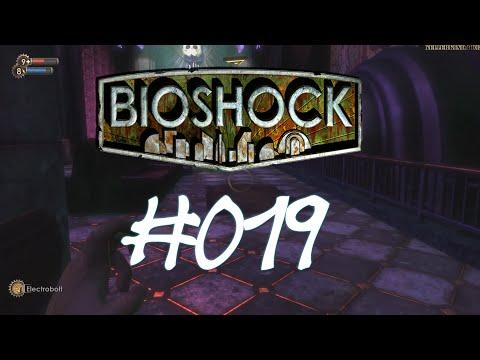 Bioshock [HD] #019 - Auf nach Fort Frolic ★ Let's Play Bioshock