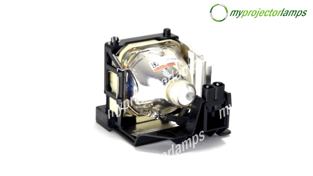 3M X55 Projector Lamp with Module