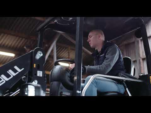 Pitbull X27 SCHAUFEL | RADLADER | HOFLADER