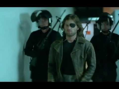 Snake Plissken - Switchback
