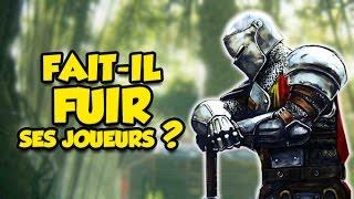 FOR HONOR, FAIT-IL FUIR SES JOUEURS? (Epic Test)