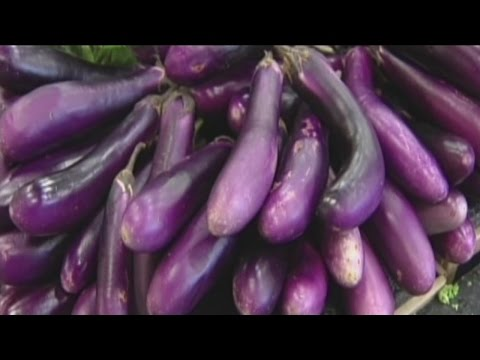 Video Do 'purple foods' offer more nutritional benefits?
