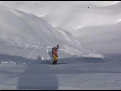 Видео: Видео горнолыжного курорта Даван в Иркутская область