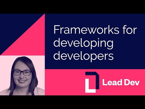 Experiential learning for developers