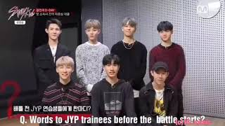 Download Video Yg silver boys (yg trainee) FULL PERFORMANCE in stray kids. MP3 3GP MP4