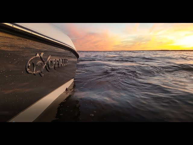 Crevalle 26 Bay Boat Review