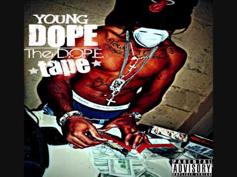 The Dope tape 01 Rock Wit Dope  YoungDope