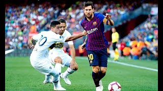 Breaking News -  La Liga agree to play game in the USA as early as this season