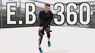 Advanced Jump Rope Combination: RUSH EB 360 by Rush Athletics
