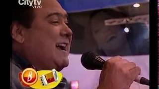 A FUEGO LENTO - DANIEL CELEDON Y JULIAN ROJAS EN VIVO