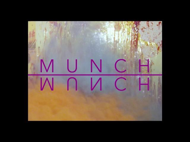 Sinsenfist – Munch