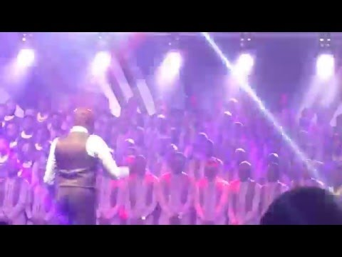 Daystar Carol-Halleluyah Chorus