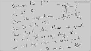 Three Dimensional Geometry 3
