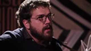 """Bear's Den - """"Magdalene"""" Full Performance - Live from The Paste Parlour at CMJ"""