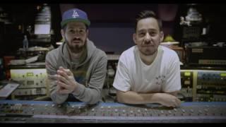 Linkin Park, #PowerTheWorld & Hang with Linkin Park