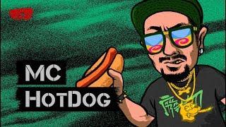 The Legendary Rapper In Asia's Hip-Hop Culture|MC HotDog
