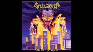 Spellcaster - Chainsaw Champion