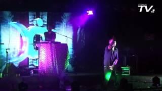 Icon Of Coil - Other Half Of Me - Live @ Orus Fest 2015 México D.F.