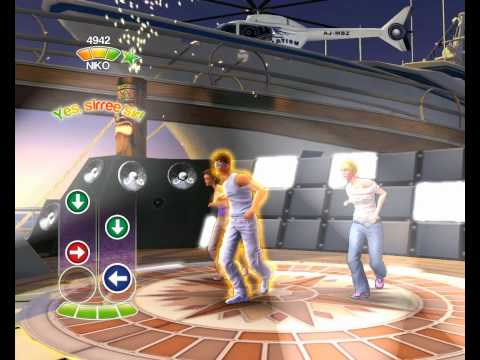 dance it's your stage pc download