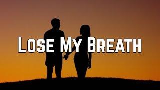 Destiny's Child - Lose My Breath (Lyrics)