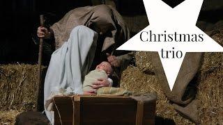 Infant Holy Infant Lowly | Christmas Carol | Jendi's Journal