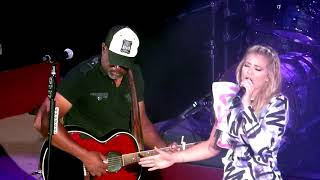 "Darius Rucker & Lauren Alaina ""More Like Her"" 8/1/17 Red Rocks Amphitheatre - Morrison, CO"
