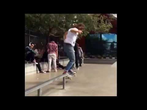 Meow Skateboards -Amy Caron
